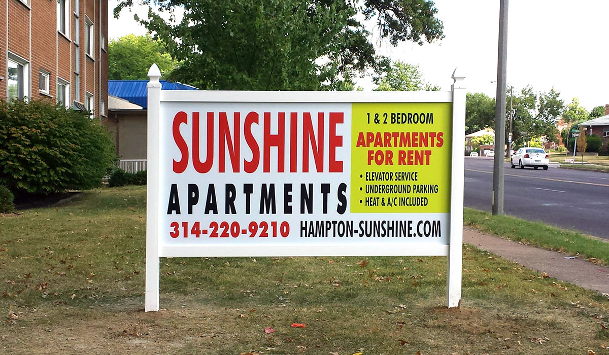 Awesome Sunshine Apartments