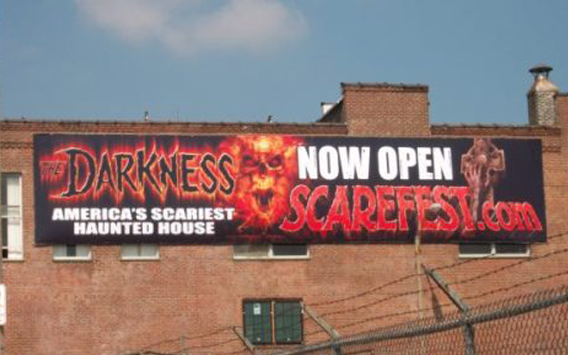 Banners And Billboard Wraps A 1 Sign